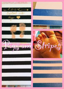 Pigs and Stripes