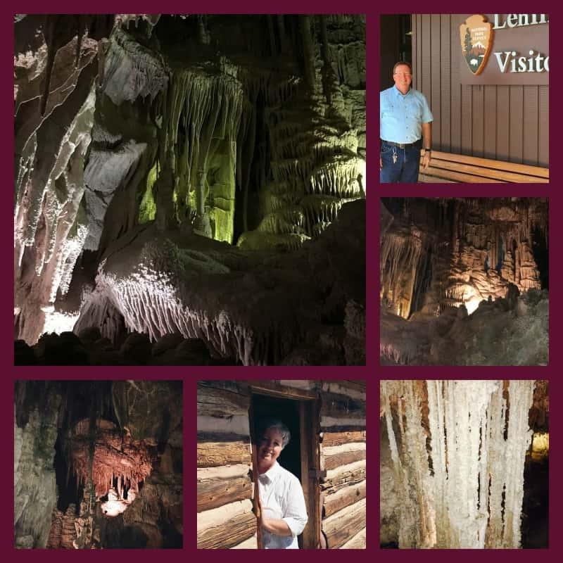 Lehman's Cave