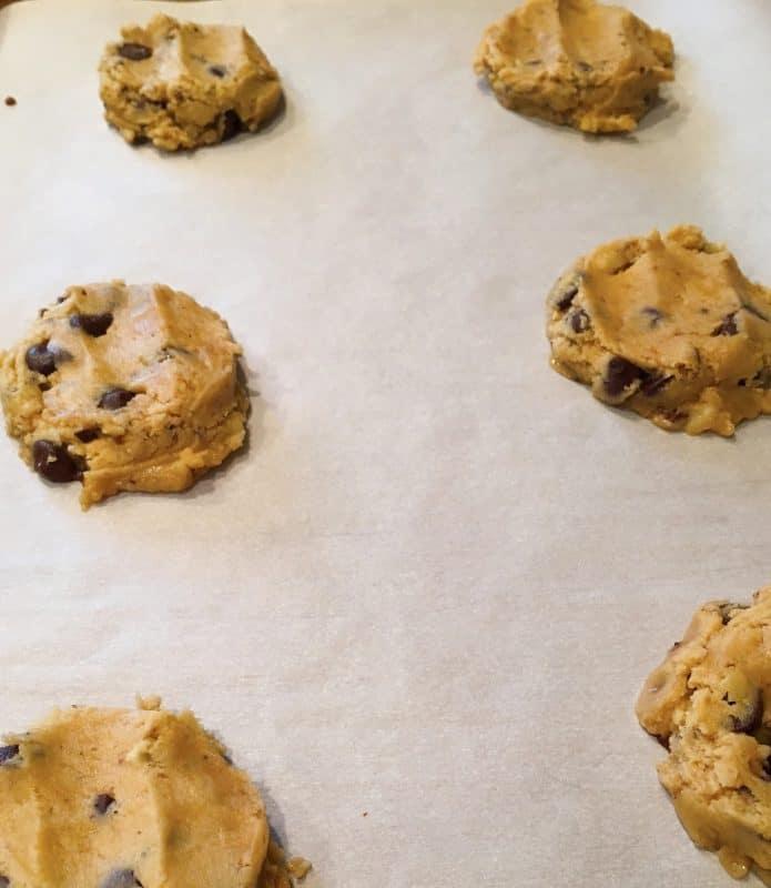 Cookie Prep