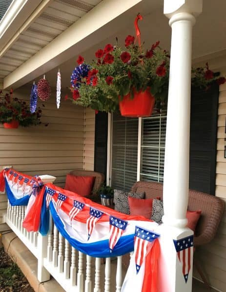 Front Porch 4th