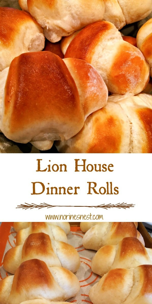 Traditional Dinner Rolls made in your bread machine. Light, fluffy and huge these dinner rolls are sure to become a family favorite!