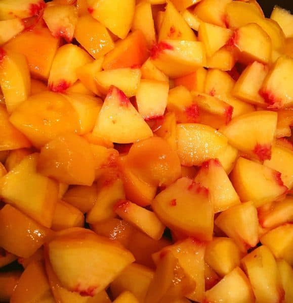 peach-cake-diced-peaches