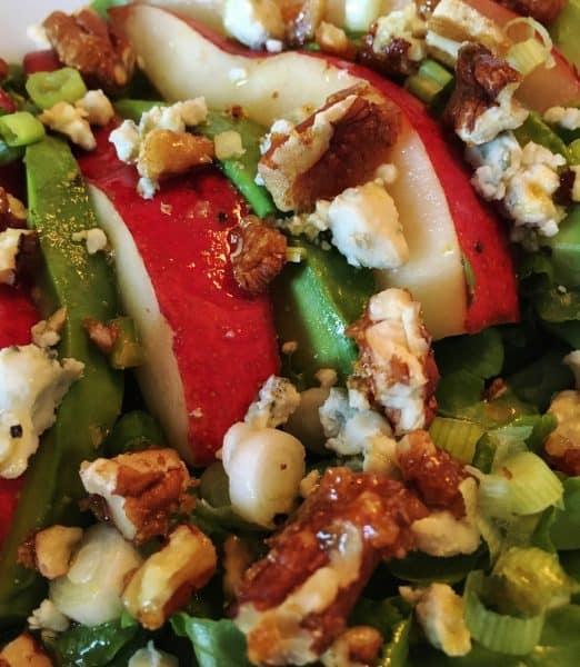 pear-and-avocado-salad