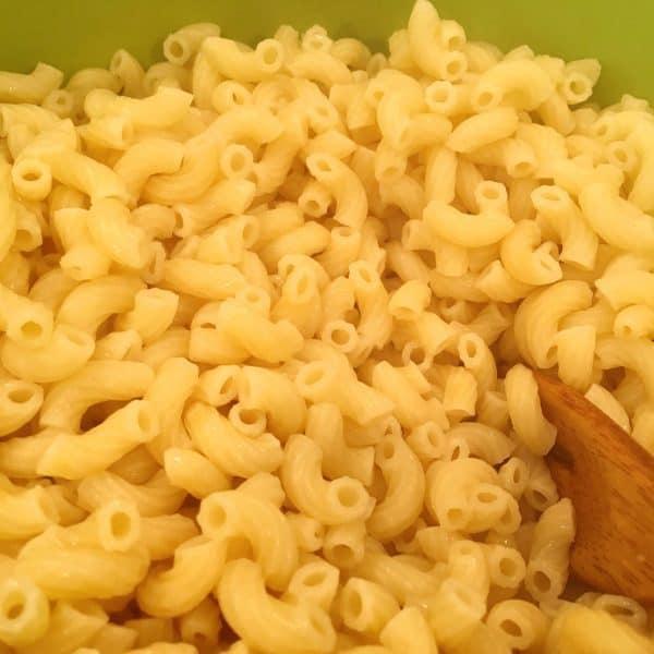 mac n cheese the mac