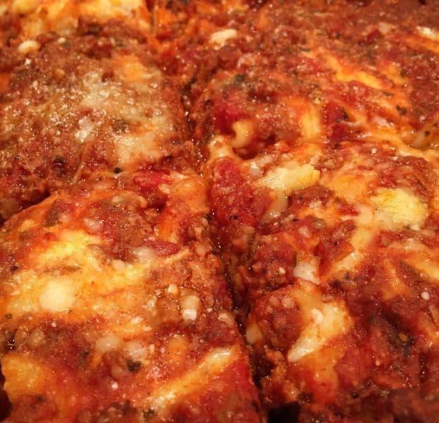 World's Best Lasagna 1