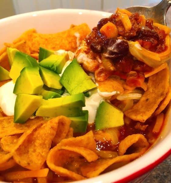 taco-soup