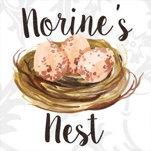 Logo Norine's Nest