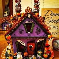 Stubbs Family Gingerbread House Recipe