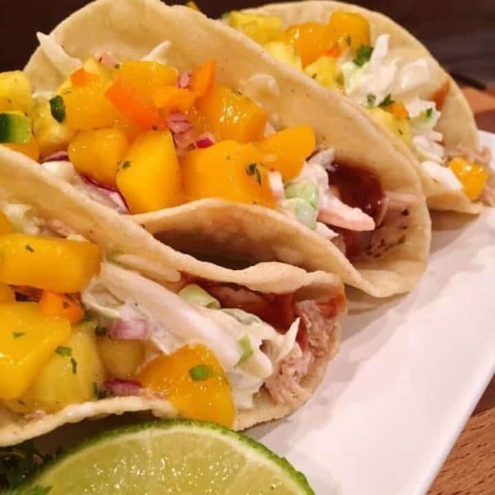 Island Tacos