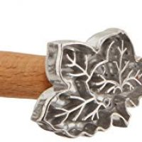 Chicago Metallic Vintage Pie Crust Cutters, Assorted